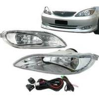 Quality NS08-0232-01 / NS08-0231-01 Nissan Fog Light Kit Maxima & Cefiro A34 for sale