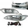 Buy cheap NS08-0232-01 / NS08-0231-01 Nissan Fog Light Kit Maxima & Cefiro A34 from wholesalers