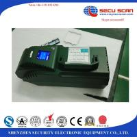 Wholesale Olive - Green Explosion Detector / Bomb Detector Digital Portable from china suppliers