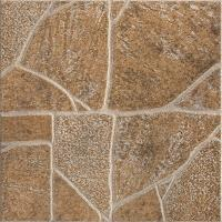 Quality Inkjet Rustic Ceramic Tiles 300x300mm , Acid-Resistant Tile For Bathroom for sale
