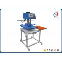 Wholesale Swing Away Automatic Heat Press Machine Pneumatic Sublimation for T shirt from china suppliers