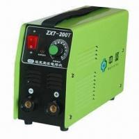 Buy cheap Small IGBT Inverter Welding Machine with Over-voltage and Over-current Protection from wholesalers