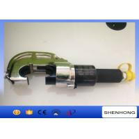Wholesale 13 Ton EP-510 Split Hydraulic Lug Crimping Tool 38mm Stroke Crimping Up To 400mm2 from china suppliers