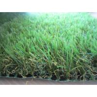 Wholesale Durable Balcony Artificial Grass , 30mm PE + PP Synthetic Turf from china suppliers