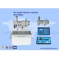 Wholesale Multi-function No needle facial Master skin rejuvenation machine from china suppliers