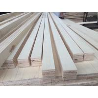 Wholesale Sanding LVL laminated veneer Lumber 1980mm x 32mm x 31.7mm from china suppliers