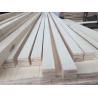 Buy cheap Sanding LVL laminated veneer Lumber 1980mm x 32mm x 31.7mm from wholesalers
