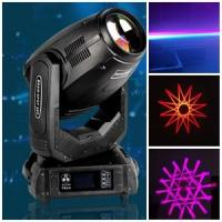 Quality Robe 10R  280W 3 In1 Wash Beam Spot  Moving Head Disco Lights  DJ Lighting XMH-280A for sale