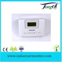 Wholesale ABS Digital temperature and humidity transmitter For BAS , Saving Energy from china suppliers