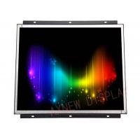Wholesale 17 Inch Sunlight Readable,Outdoor Vending Machine Open Frame LCD Monitor from china suppliers