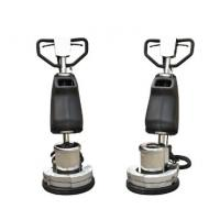 Wholesale 220V 17 Inch Marble Floor Polisher Single Disk Burnisher For Shopping Mall from china suppliers