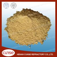 Wholesale Fireclay Mortar for Laying Fireclay Brick from china suppliers