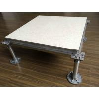 Wholesale FS800 HPL Finish Aluminum Flooring from china suppliers