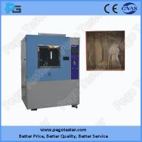 Wholesale ISO20653 IPX9K High Pressure and High Temperature Jet Spray Test Chamber for Auto Parts from china suppliers