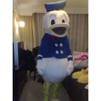 Wholesale Kds costumes Donald duck disney characters cheap costumes from china suppliers