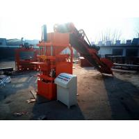 Wholesale 1200-1800pcs/h clay brick making machine mud earth brick machine from china suppliers