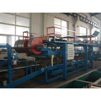 Wholesale 32kw Automatic Roof And Wall Sandwich Panel Roll Forming Machine Equipment from china suppliers