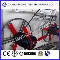 Wholesale High Technology 10N M PE Pipe Winding Machine Torque Motor with Compact  Structure from china suppliers