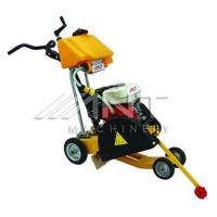 China Concrete Road Cutter QG90 on sale