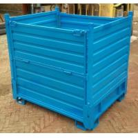 Wholesale Wire Baskets for Industrial Use Made from Top-Quality Materials from china suppliers