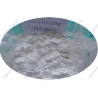 Cutting Cycle Anti-Estrogen Testosterone Cypionate CAS 58-20-8 Steroids without Side Effects