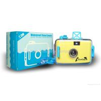Wholesale LOMO 35mm film reusable underwater camera easily use from china suppliers