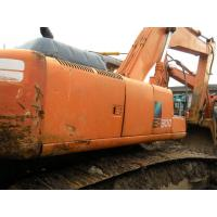 Quality Hitachi EX300-5 excavator Used Construction Machine 30 ton / Year 2002 for sale