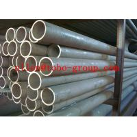 Wholesale 1.4462 / 2205 Duplex Stainless Steel Pipe Seamless Tube ASTM A789 ASTM A790 from china suppliers