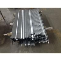 Wholesale Stainless Steel Color Anodized Aluminium Extrusion Profiles for TV Frame from china suppliers
