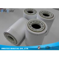 Wholesale Glossy Dry Inkjet Minilab Photo Paper , Mircorporous RC White Paper from china suppliers