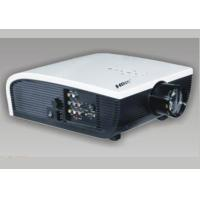 Wholesale Single Panel 200W HID light source LCD Multimedia Projectors compatible with 1080P / 720P from china suppliers