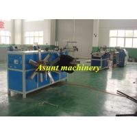 Wholesale Automatic PE PP Water Pipe Making Machine PE PP Double Wall Corrugated Production Line from china suppliers