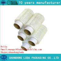 Wholesale LOWEST price in China SGS certfied LLDPE Stretch Film 500M length from china suppliers