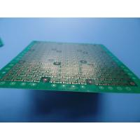 Wholesale GPS Systems 6 Layer Blind Via PCB FR4 0.6mm Custom PCB Manufacturing from china suppliers