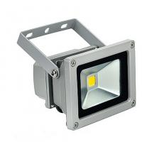 Wholesale Exterior LED Flood Light EPISTAR Die Casting Aluminum , Outside Led Floodlight from china suppliers