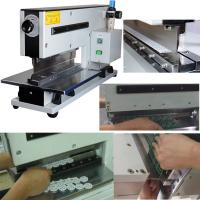 Wholesale 10W V-Cut PCB Separator With Linear Blades Protect Component from china suppliers
