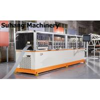 Wholesale 89*41mm Light Gauge Steel Framing Machine, 0.6-1.2mm Cold Roll Forming Machine from china suppliers