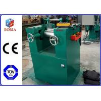 Wholesale Efficient Rubber Mixing Machine Tooth Surface High Precision Wear Resistance from china suppliers