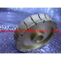 Wholesale diamond profile wheels for stone from china suppliers