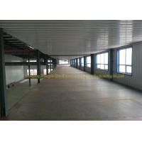 Wholesale ASTM BS DIN Prefab Steel Workshop Steel Structure Earthquake Resistance from china suppliers