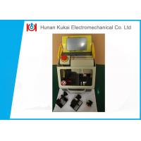 Wholesale Semi Auto Car Key Making Machine Keys Duplacating Horizontal SEC-E9 from china suppliers