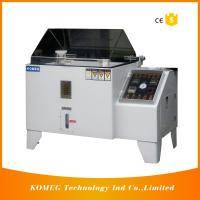 Wholesale Button Type Controller Digital Dispaly Industrial Salt Cycle Corrosion Test Chamber from china suppliers