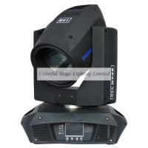 Sharpy 330W 15R Beam Moving Head Light