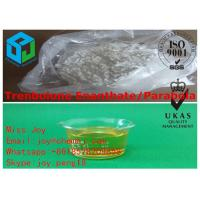Wholesale Parabolan Powder Injectable Trenbolone Steroids Enanthate 200mg/ml CAS 10161-33-8 from china suppliers