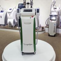 Wholesale Cryolipolysis For Weight Loss / Cryolipolysis&Cavitation Equipment from china suppliers