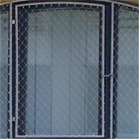 Wholesale Custom-made Flexible Cable Mesh As Window Security Net from china suppliers
