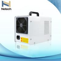 Wholesale Air purifier hotel ozone machine / o3 odor free ozone generator corona discharge from china suppliers