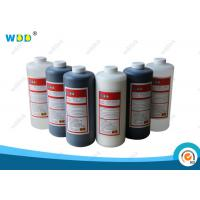 Wholesale Industrial 1000ml Continuous Inkjet Ink Eco Friendly for Videojet Inkjet Coder from china suppliers