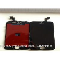 Wholesale 4.0 Inch Iphone 5 LCD Touch Screen Black Color In - Plane Switching from china suppliers