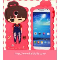 Wholesale Protective Cell Phone Silicone Cases For Samsung Galaxy S5 from china suppliers